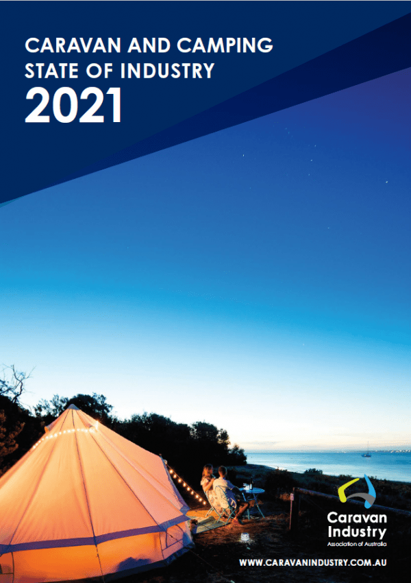 State of Industry 2021 Cover